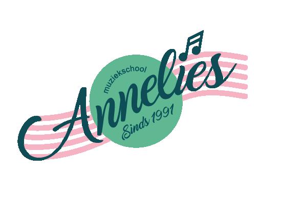 Muziekschool Annelies Logo